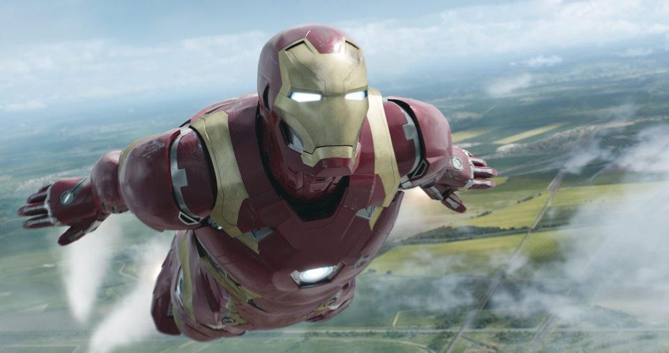 Capitán América: Civil War, fotograma 51 de 58