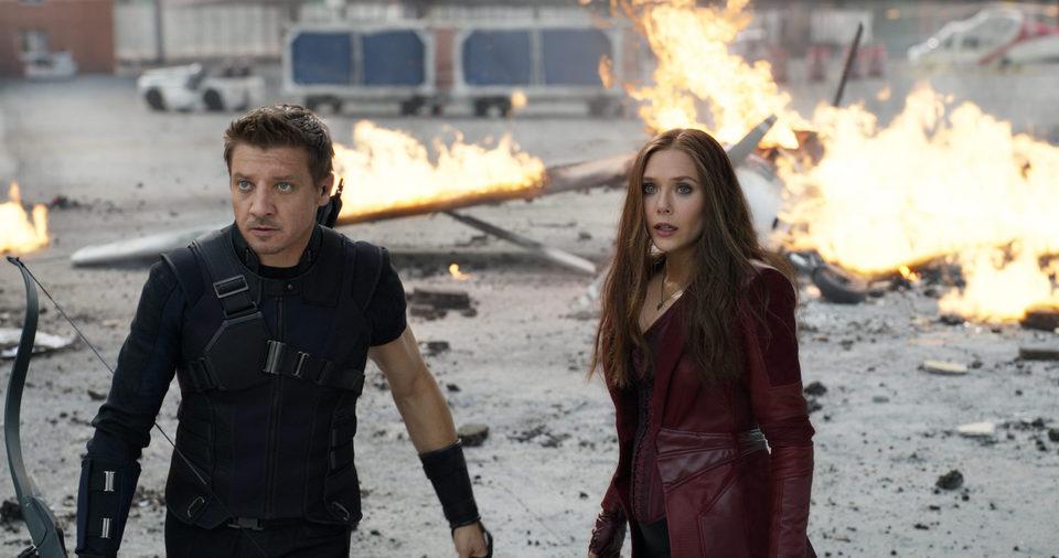 Capitán América: Civil War, fotograma 49 de 58