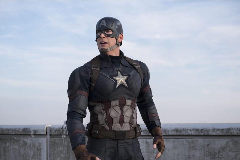 Capitán América: Civil War, fotograma 46 de 58
