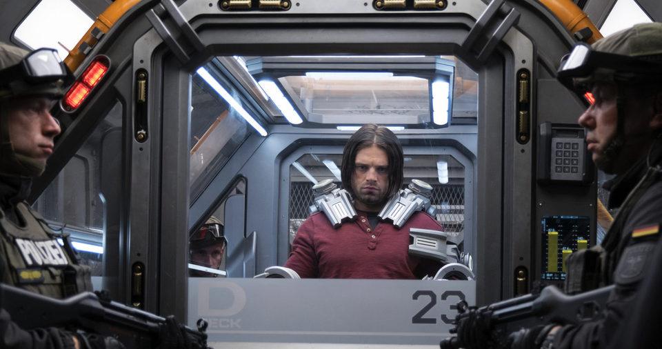 Capitán América: Civil War, fotograma 45 de 58