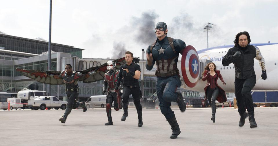 Capitán América: Civil War, fotograma 44 de 58