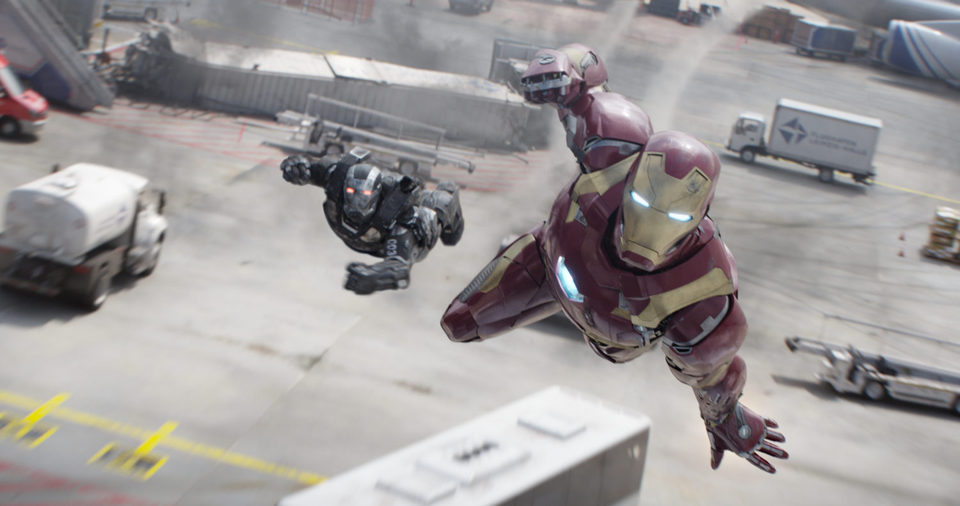 Capitán América: Civil War, fotograma 39 de 58