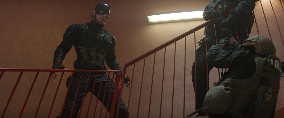 Capitán América: Civil War, fotograma 30 de 58