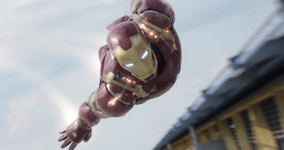 Capitán América: Civil War, fotograma 27 de 58