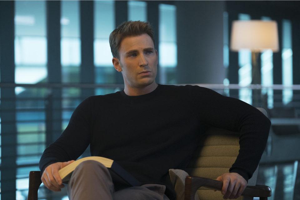 Capitán América: Civil War, fotograma 25 de 58