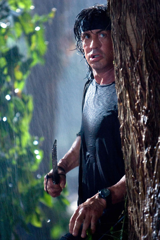John Rambo, fotograma 2 de 28