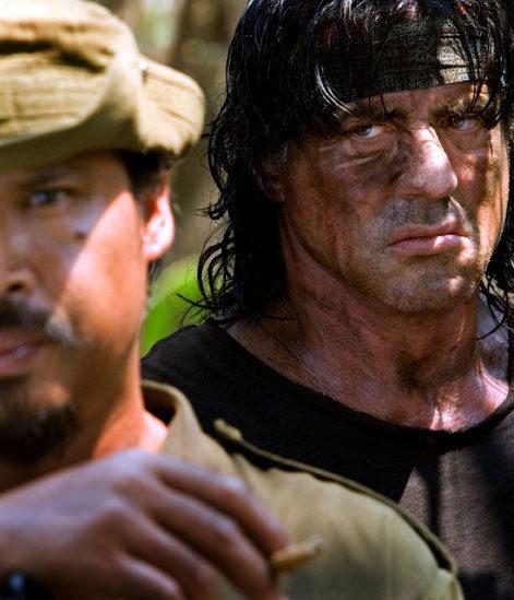 John Rambo, fotograma 1 de 28