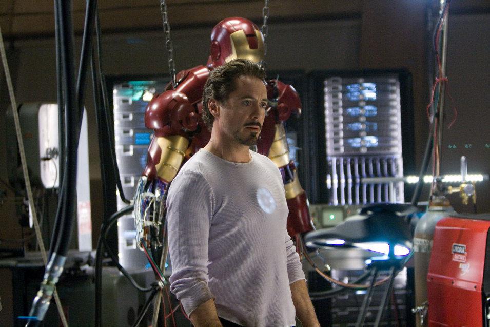Iron Man, fotograma 12 de 87