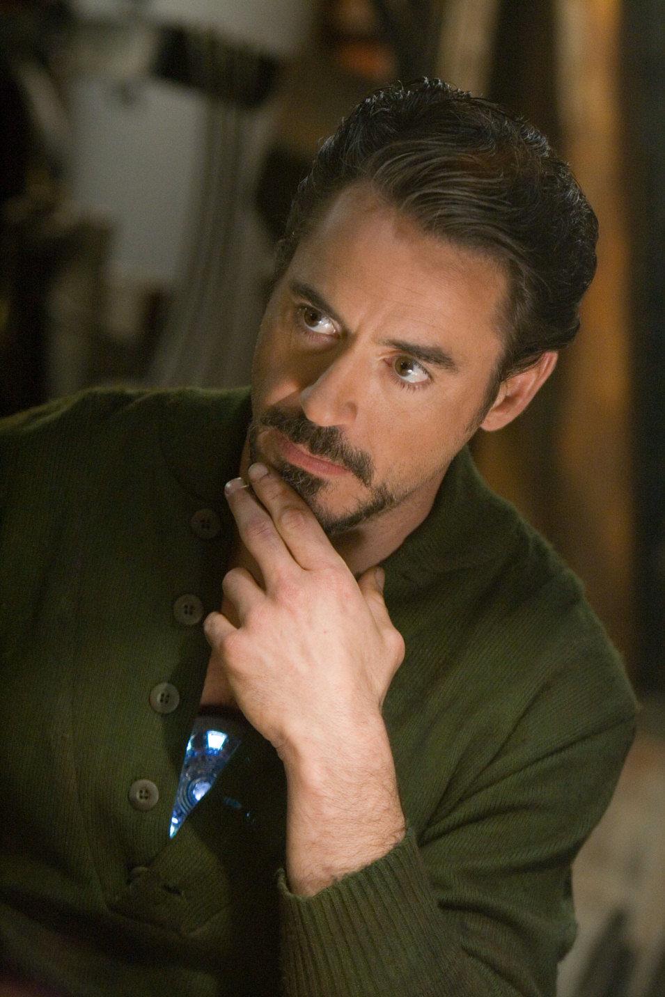 Iron Man, fotograma 16 de 87