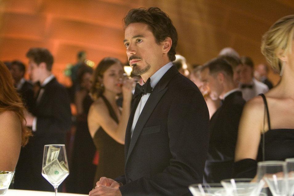 Iron Man, fotograma 19 de 87