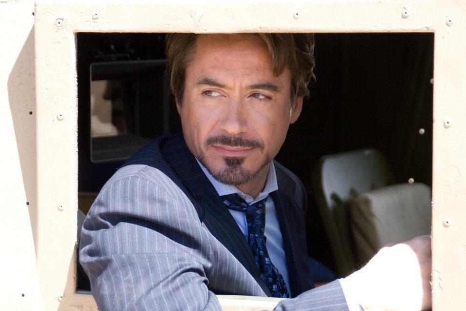 Iron Man, fotograma 21 de 87