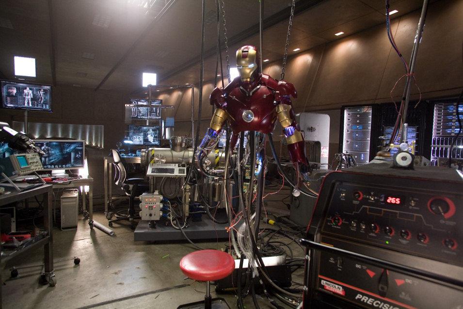 Iron Man, fotograma 23 de 87