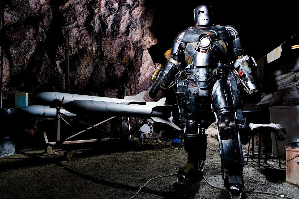 Iron Man, fotograma 68 de 87