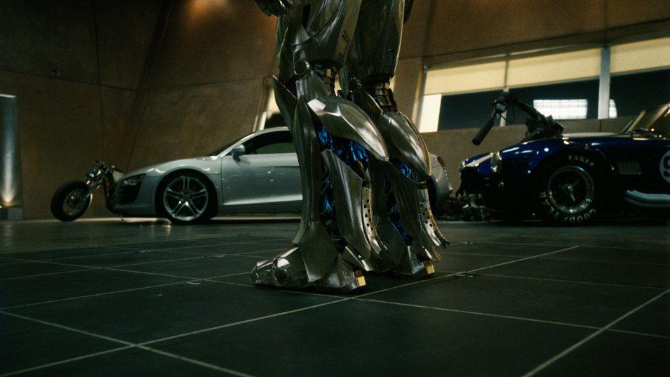 Iron Man, fotograma 71 de 87