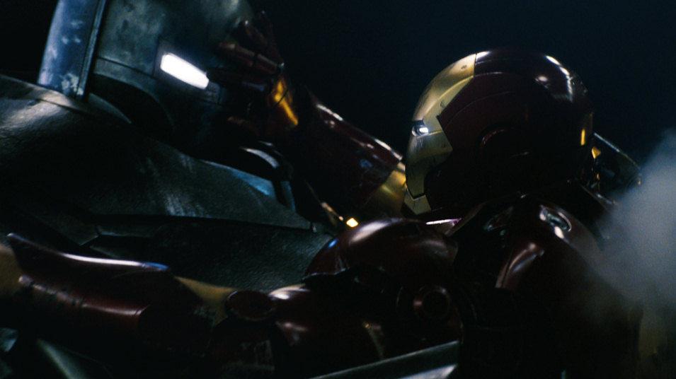 Iron Man, fotograma 75 de 87