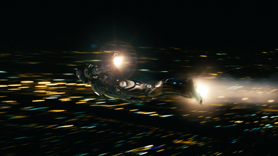 Iron Man, fotograma 78 de 87