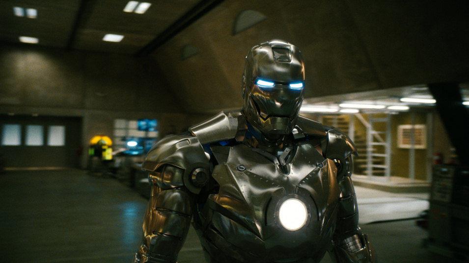 Iron Man, fotograma 79 de 87