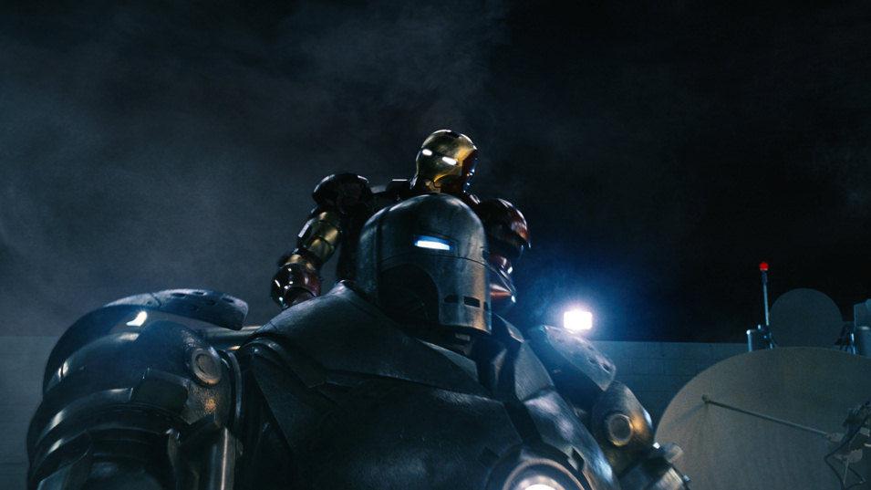 Iron Man, fotograma 80 de 87
