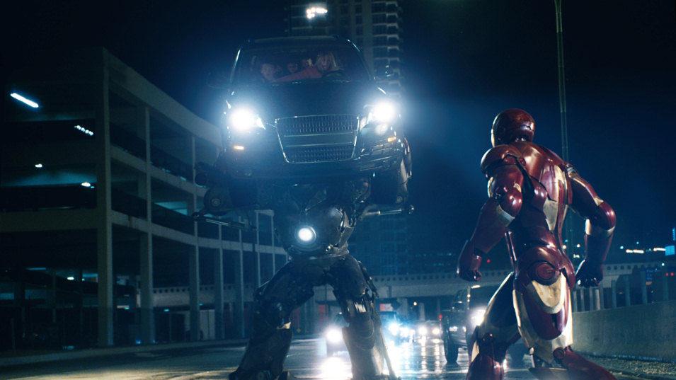 Iron Man, fotograma 81 de 87