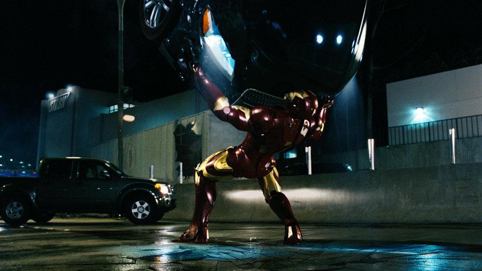 Iron Man, fotograma 82 de 87
