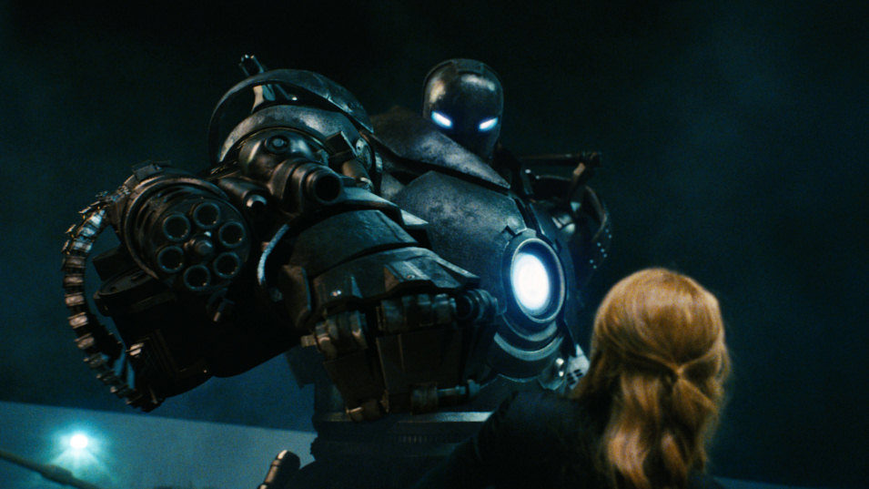 Iron Man, fotograma 83 de 87