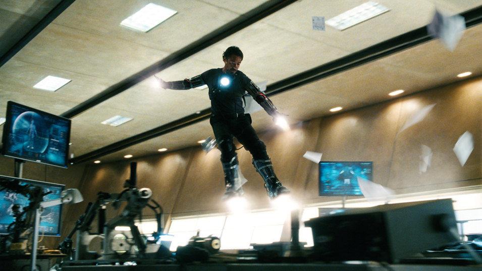 Iron Man, fotograma 84 de 87