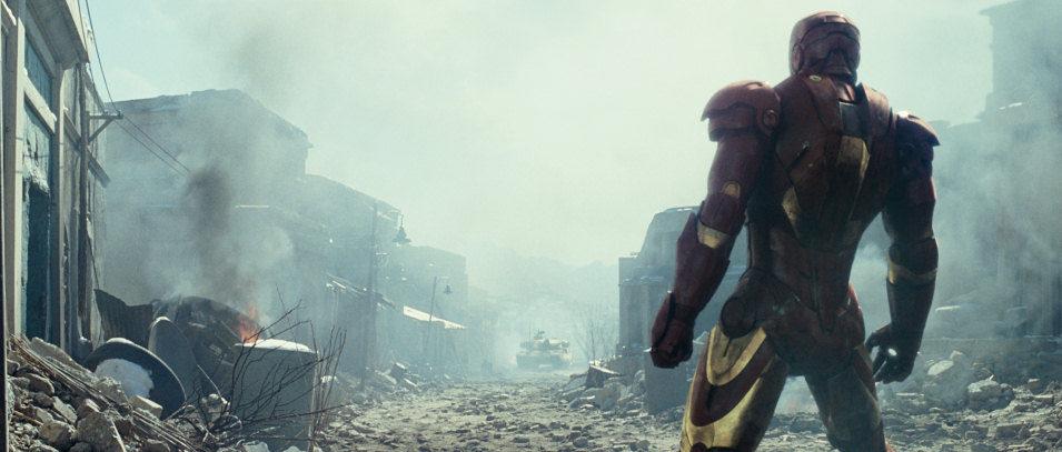 Iron Man, fotograma 86 de 87