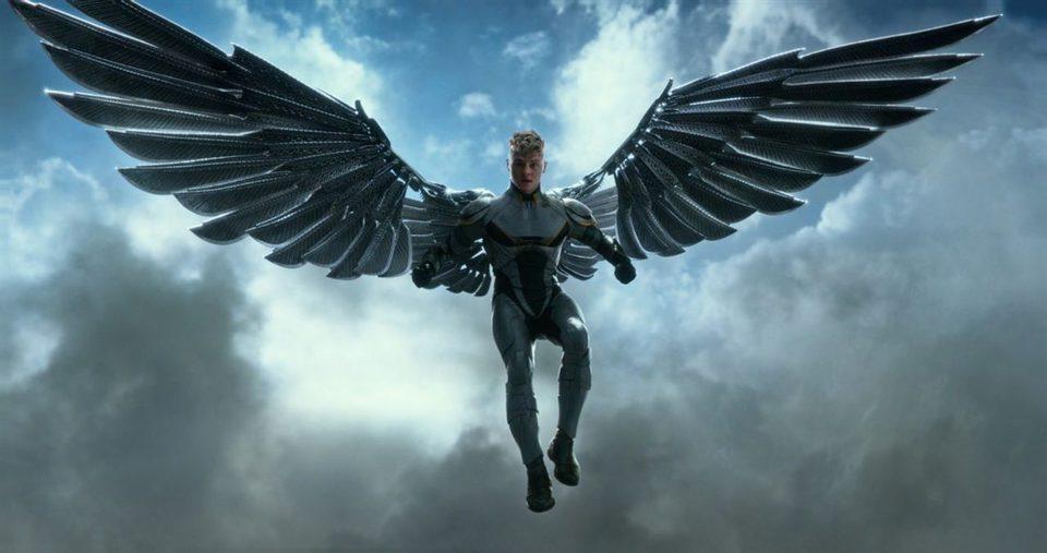 X-Men: Apocalipsis, fotograma 34 de 34
