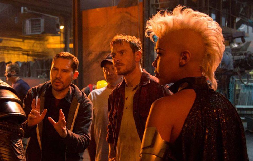 X-Men: Apocalipsis, fotograma 32 de 34