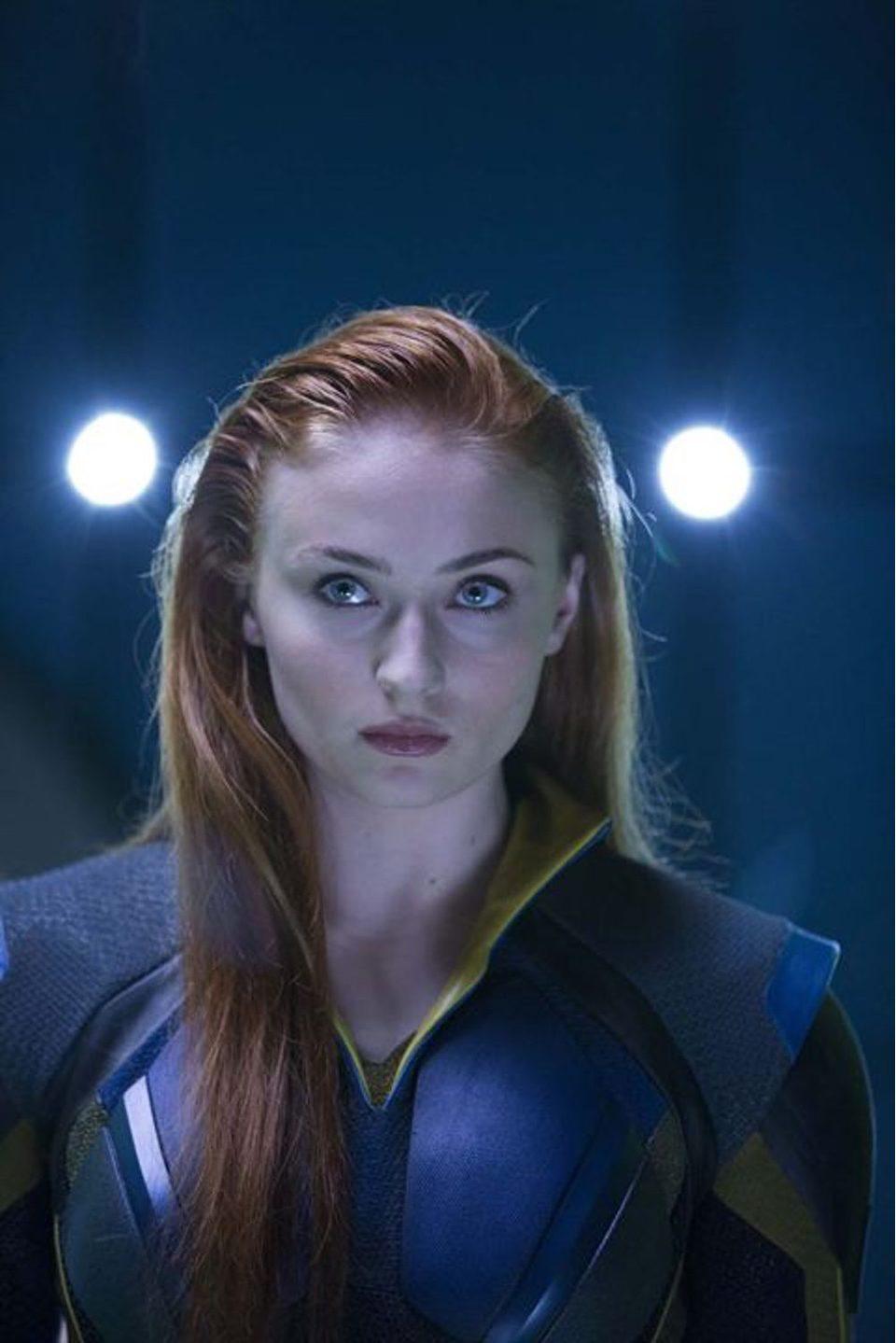 X-Men: Apocalipsis, fotograma 30 de 34