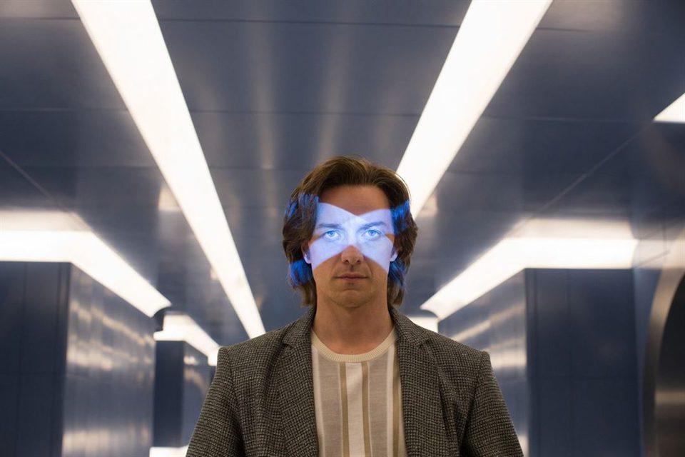 X-Men: Apocalipsis, fotograma 22 de 34