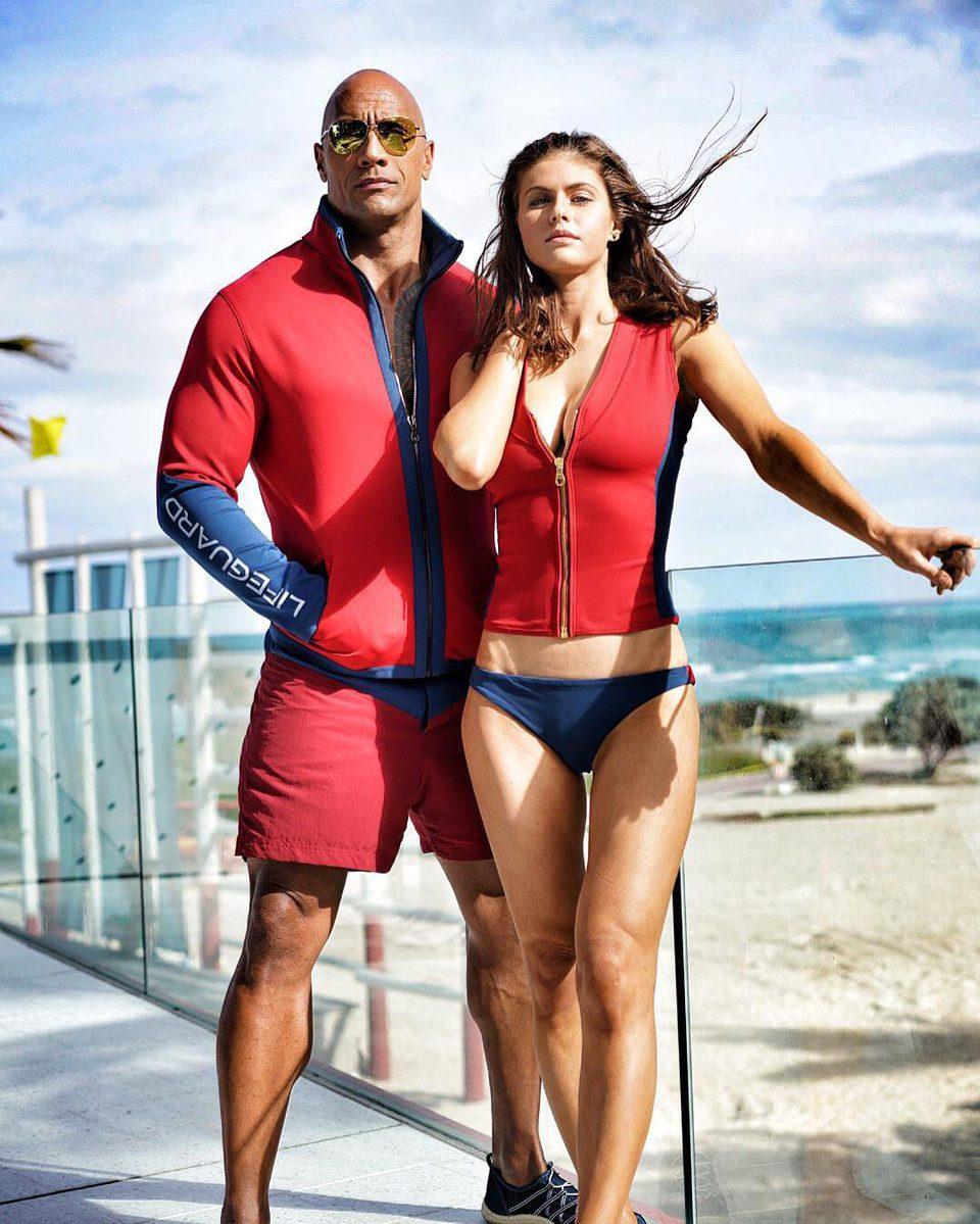 Baywatch: Los vigilantes de la playa, fotograma 11 de 43