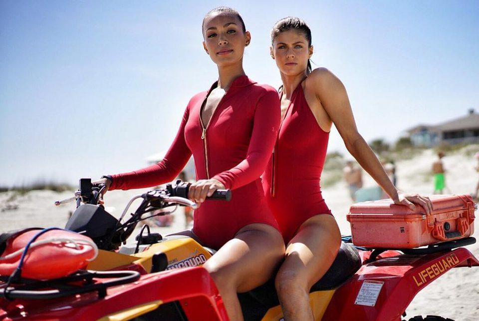 Baywatch: Los vigilantes de la playa, fotograma 10 de 43