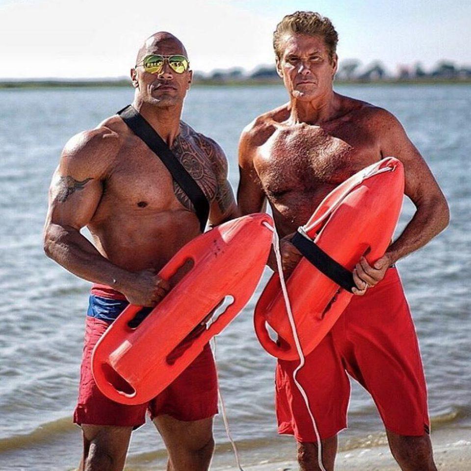 Baywatch: Los vigilantes de la playa, fotograma 9 de 43