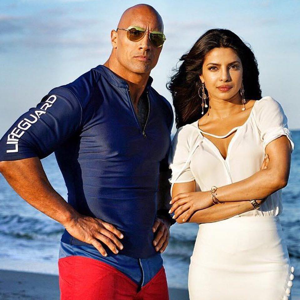 Baywatch: Los vigilantes de la playa, fotograma 7 de 43