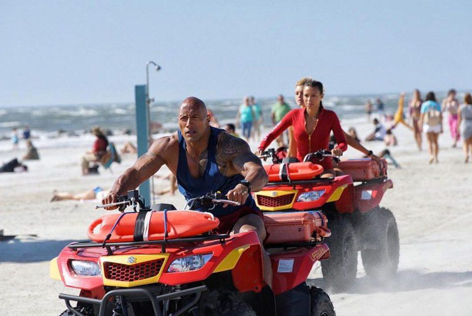 Baywatch: Los vigilantes de la playa, fotograma 4 de 43