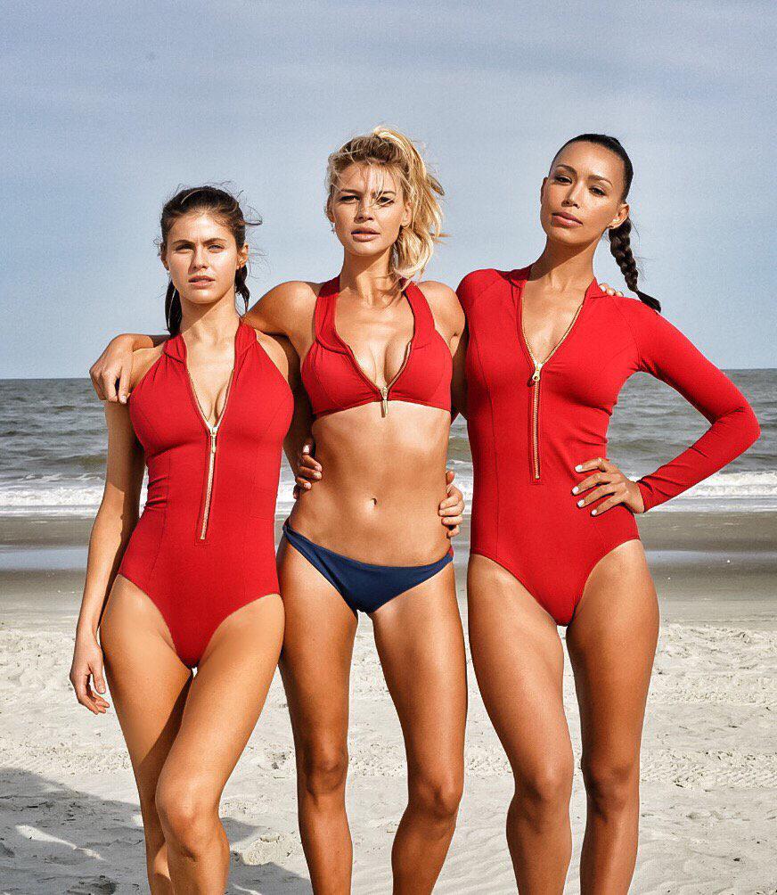 Baywatch: Los vigilantes de la playa, fotograma 2 de 43