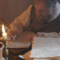 Cervantes: La búsqueda