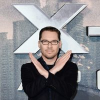 Bryan Singer at the 'X-Men: Apocalypse' London premiere