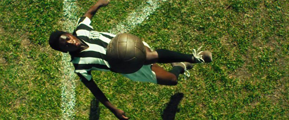 Pelé, el nacimiento de una leyenda, fotograma 5 de 20
