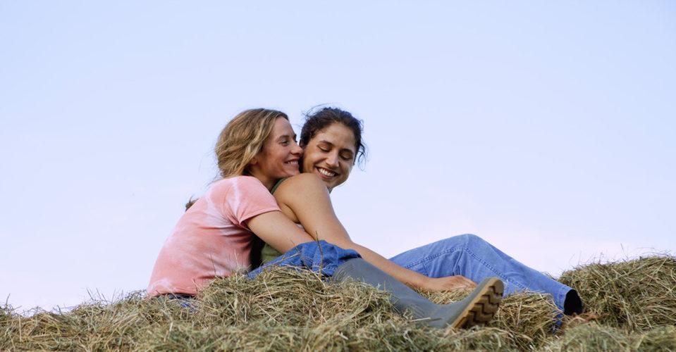 Un amor de verano (La belle saison), fotograma 2 de 6