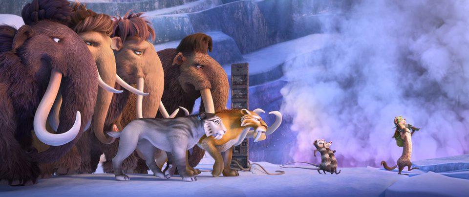 Ice Age: El gran cataclismo, fotograma 15 de 18