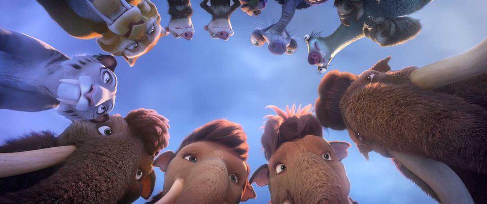 Ice Age: El gran cataclismo, fotograma 11 de 18