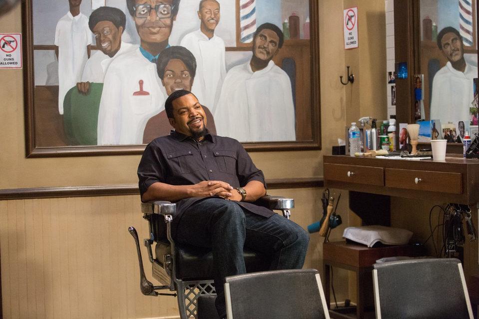 Barbershop: The Next Cut, fotograma 13 de 13