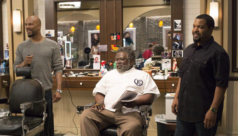 Barbershop: The Next Cut, fotograma 7 de 13