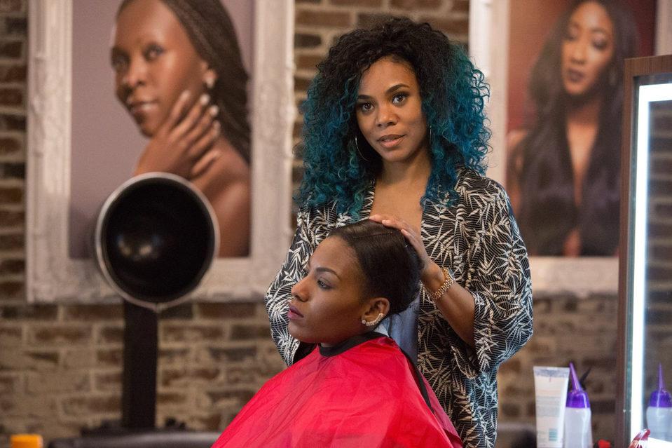 Barbershop: The Next Cut, fotograma 3 de 13