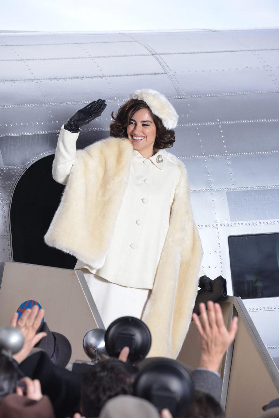 La reina de España, fotograma 29 de 38