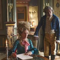 Los visitantes la lían (en la Revolución Francesa)
