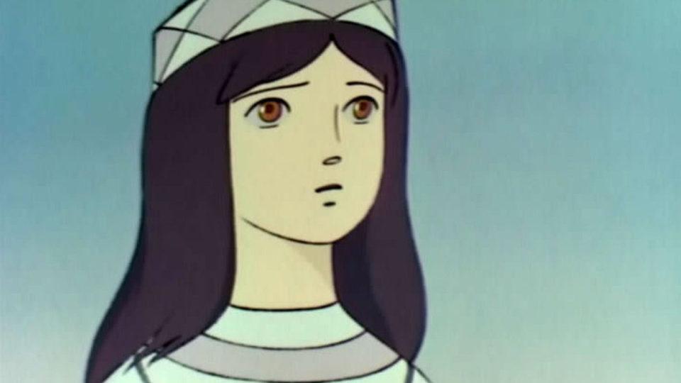 Las aventuras de Hols, el príncipe del Sol: La princesa encantada, fotograma 4 de 16