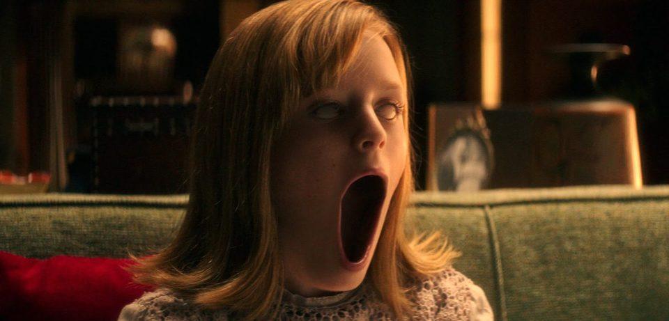 Ouija: El origen del mal, fotograma 3 de 6